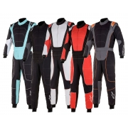Kart Suit Alpinestars KMX-3 V2 NEW!! Adult & Child, mondokart