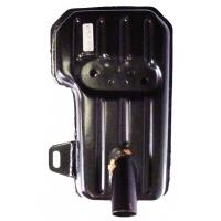 Exhaust SKW60 SKW80 Comer