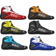 Shoes Sparco K-POLE NEW!, mondokart, kart, kart store, karting