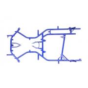 Rahmen TopKart Blue Eagle RT17 Minikart (CH-20), MONDOKART