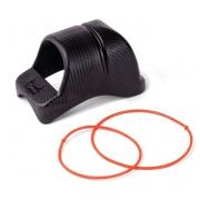 Rain Cover Air Filter Intake Silencer 60cc KG SHARK, mondokart