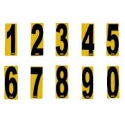 Números Adhesivos OTK, MONDOKART, kart, go kart, karting
