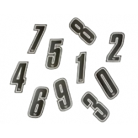 Freeline adhesives Numbers