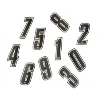Numeri adesivi Freeline