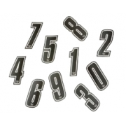 Freeline adhesives Numbers, mondokart, kart, kart store