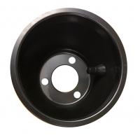 Rear Rim Wheel 146mm Alluminium BLACK