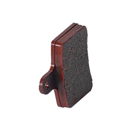OTK rear disc brake pad Tony BSD - not homologated, mondokart