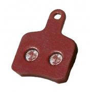 Bremsbelag Tony OTK BS5 - BS6 - SA2 - Kompatibel, MONDOKART
