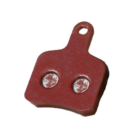 Pastiglia freno Tony OTK BS5 - BS6 - SA2 compatibile