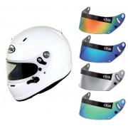 Arai Helmet SK6 - NEW 2020! + Iridium Visor! PROMO!, mondokart
