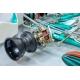Chassis Complete Formula K EVO2 KZ 2020 NEW!!, MONDOKART, kart