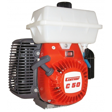Engine Comer C50 - USA (with engine mount), mondokart, kart