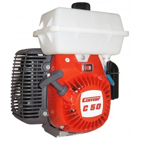 Motore Comer C50 - USA (con piastra motore), MONDOKART, kart