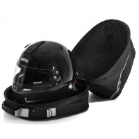 Sparco helmet bag with fan for drying - Dry Tech