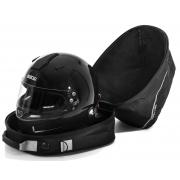 Borsa porta casco Sparco con ventola per asciugatura