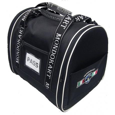 Helmet Bag Mondokart, mondokart, kart, kart store, karting