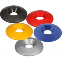 Countersunk washer Plastic M8