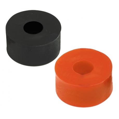 Rondella Spessore M10 (13mm spessore) in Nylon per sedile