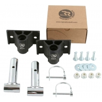 Rear Bumper Fittings Support XTR14