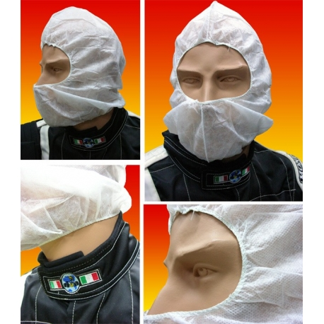 Balaclava Disposable 1,000 pcs, MONDOKART, Underwear Kart