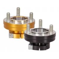Aluminum Rear Hub 30 x 35