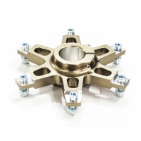 Sprocket Hub 30mm IPK - Praga - Formula K - OK1