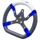Volante IPK NEW Praga - R Version, MONDOKART, kart, go kart