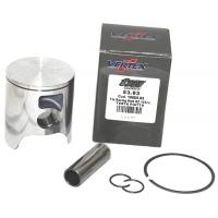 Piston TM Racing KZ10C KZ R1 - Ciel Plat ZERO DEGRE'! - SEGMENT 0,8mm Allégé - Originale