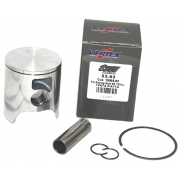 Piston TM Racing KZ10C KZ R1 - Flat Sky ZERO DEGREES! - SEGMENT