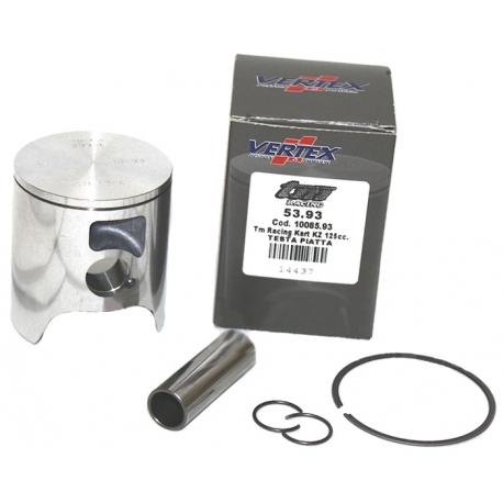 Piston TM Racing KZ10C KZ R1 - Ciel Plat ZERO DEGRE'! - SEGMENT