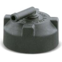 Tappo radiatore in plastica BIG (46mm)