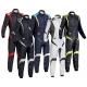 Suit OMP ONE-S1 Autoracing Fireproof, mondokart, kart, kart