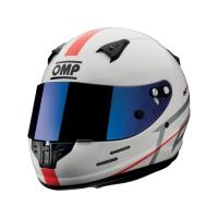Helmet Kart OMP KJ8 EVO K