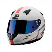Helmet Kart OMP KJ8 EVO K, mondokart, kart, kart store