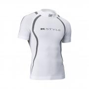 T-Shirts Short-sleeved undergarment kart OMP ONE Kart Tonykart