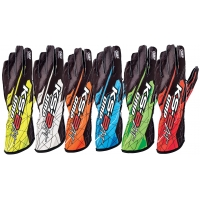 Guantes OMP KS-2 ART NEW!!