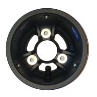"""Llanta Delantera Magnesium Douglas DWT """"LVC"""" (Fixation CRG 67mm)"""