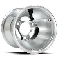 Rear Aluminum Rim Douglas DWT vented 145mm