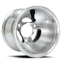 Cerchio Anteriore Alluminio Douglas DWT con razze 130mm