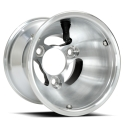 Jante Aluminium Avant Douglas DWT vented 130mm, MONDOKART