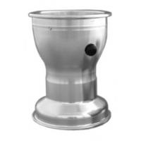 Cerchio Posteriore Alluminio Douglas DWT con razze 180mm