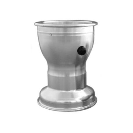 Jante Aluminium Arrière Douglas DWT vented 180mm, MONDOKART