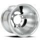 Rear Aluminum Rim Douglas DWT vented 180mm, mondokart, kart