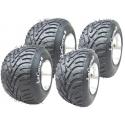 Tires Lecont SV1 Rain CIK FIA