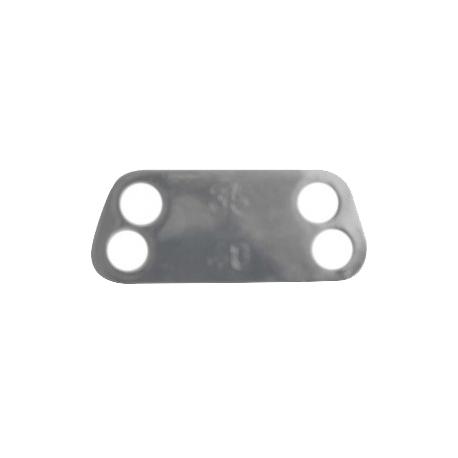Plaque Regolation Colonne Direction CRG R2.0 R35-40, MONDOKART