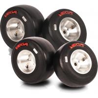Tires Vega M1 - CIK FIA MINI