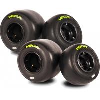 Tires Vega Green Label XH3 CIK OPTION NEW