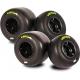 Tires Vega Green Label XH3 CIK OPTION NEW, mondokart, kart