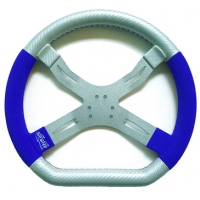 Steering Wheel Type KOSMIC Kart OTK 4 races High Grip
