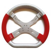 Steering Wheel Type TONYKART OTK 4 races High Grip - 340mm